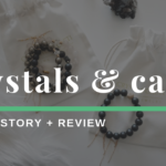 SHOP WELL | Crystals & Cacti: Brand Story + Review