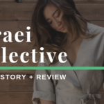 SHOP WELL | Arraei Collective: Brand Story + Review