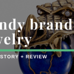 SHOP WELL | Wendy Brandes Jewelry Brand Story
